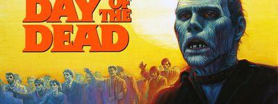 Le Jour des morts-vivants online