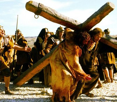 The Passion of the Christ online
