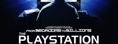 From Bedrooms to Billions: The PlayStation Revolution online