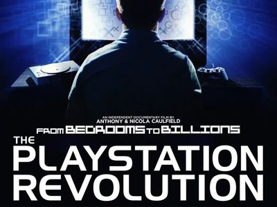 watch From Bedrooms to Billions: The PlayStation Revolution streaming
