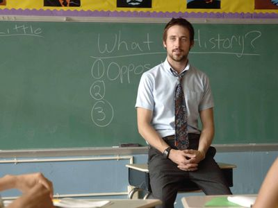 watch Half Nelson streaming