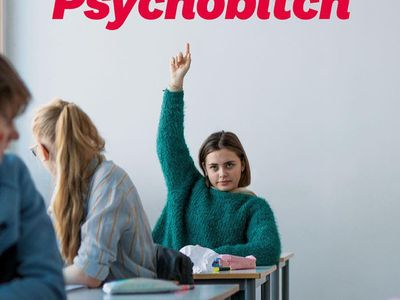 watch Psychobitch streaming