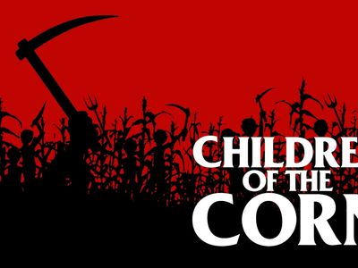 watch Children of the Corn streaming