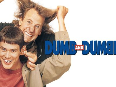watch Dumb and Dumber streaming
