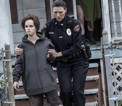 Cleveland Abduction online