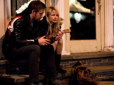 watch Blue Valentine streaming
