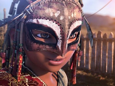 watch Bilal: A New Breed of Hero streaming