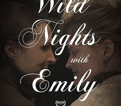 Wild Nights with Emily online