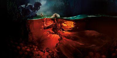 Mermaid, le lac des âmes perdues en streaming