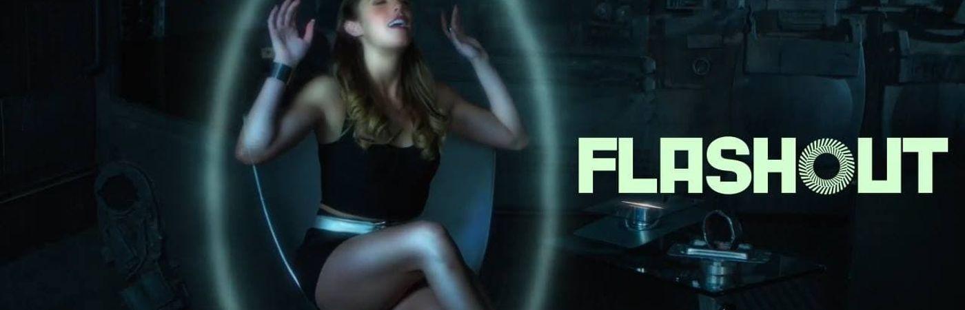Voir film Flashout en streaming