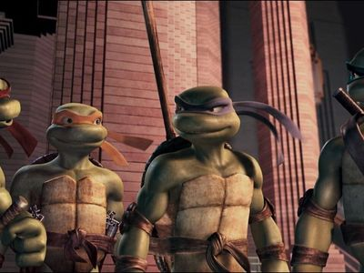 watch TMNT streaming