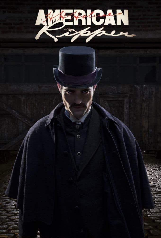 Assistir American Ripper