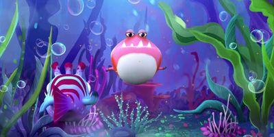 Sea Monsters 2 STREAMING
