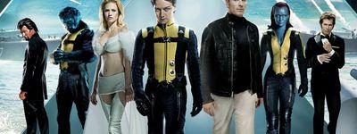 X-Men : Le Commencement online