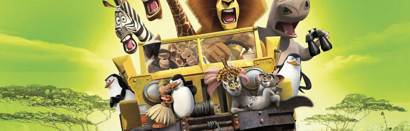 Voir film Madagascar 2 en streaming