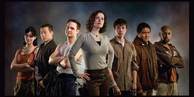 Browncoats: Redemption en streaming