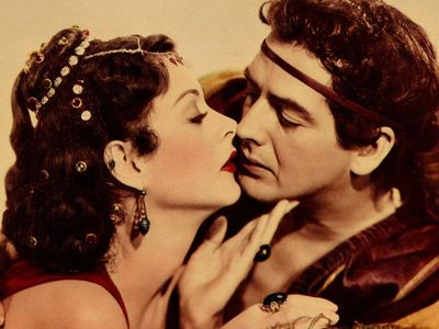watch Samson and Delilah streaming