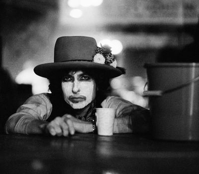 Rolling Thunder Revue: A Bob Dylan Story by Martin Scorsese