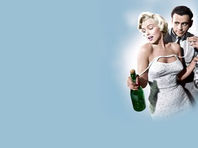 watch The Seven Year Itch streaming