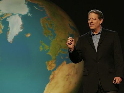 watch An Inconvenient Truth streaming