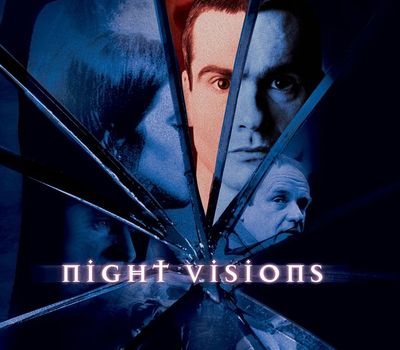 Night Visions online