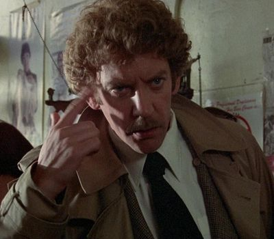Invasion of the Body Snatchers online