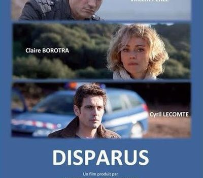 Disparus online