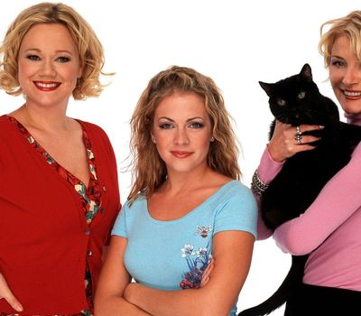 Sabrina, the Teenage Witch online
