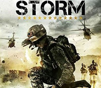 Desert Storm online