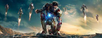 Iron Man 3 online