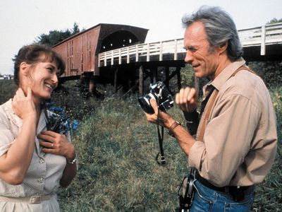 watch The Bridges of Madison County streaming