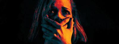Don't Breathe : La maison des ténèbres online