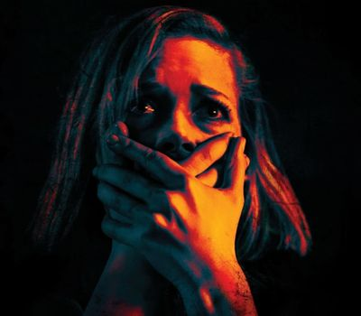 Don't Breathe online