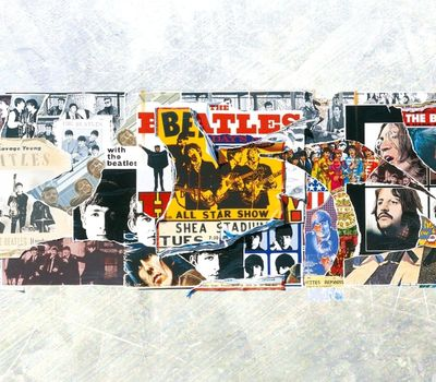 The Beatles Anthology online