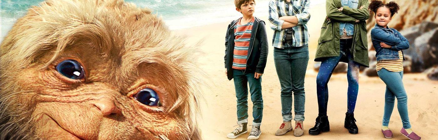 Voir film Four Kids and It en streaming