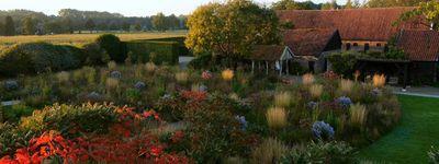 Five Seasons: The Gardens of Piet Oudolf online