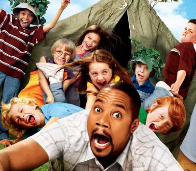 Daddy Day Camp online