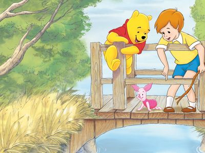 watch The Many Adventures of Winnie the Pooh streaming