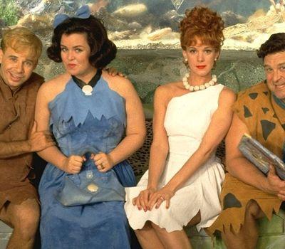 The Flintstones online