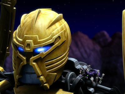 watch Bionicle: The Legend Reborn streaming