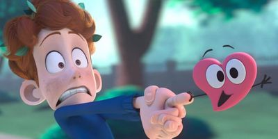 In a Heartbeat en streaming