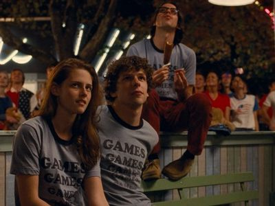 watch Adventureland streaming