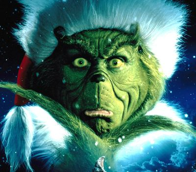 How the Grinch Stole Christmas online