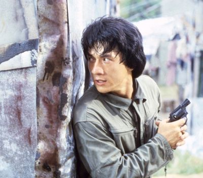 Police Story online