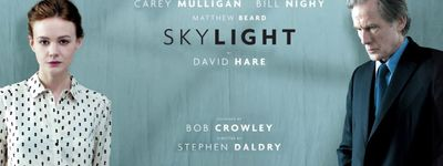 National Theatre Live: Skylight online