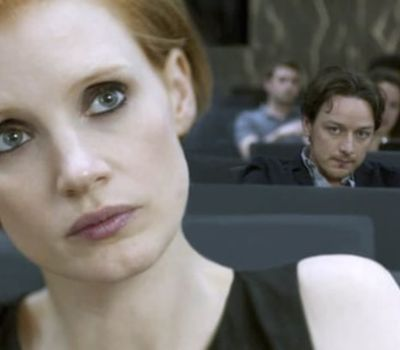 The Disappearance of Eleanor Rigby: Her online