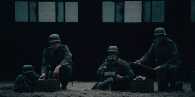 L'Armée des ombres en streaming