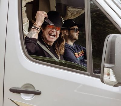 Ozzy and Jack's World Detour online
