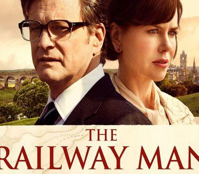 The Railway Man online
