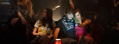 The Bling Ring online